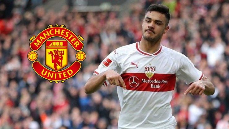 Man United 'close' to 19-year-old CB, meeting with entourage in 'next few hours' - Ozan Kabak - Bóng Đá