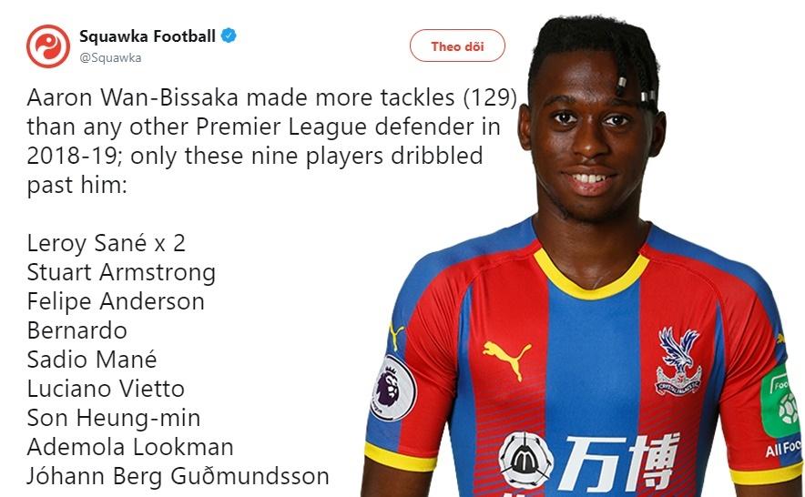 Hazard đối đầu Wan-Bissaka mấy lần và đã làm được gì? - Bóng Đá
