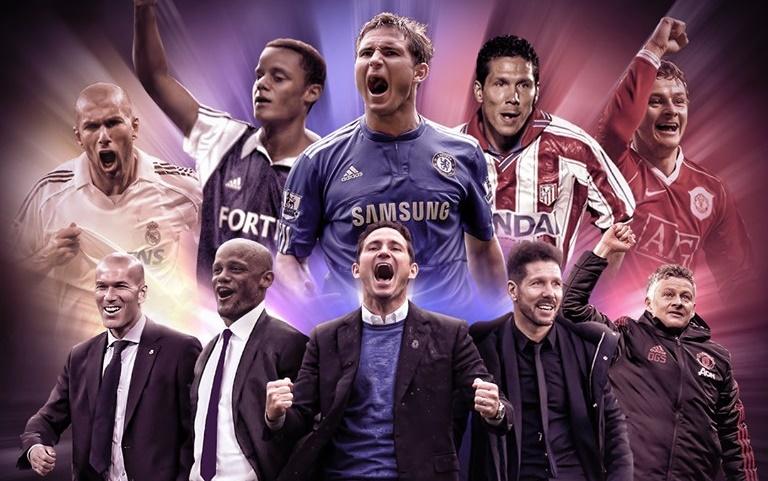 Lampard - Chelsea và sự trở lại của các huyền thoại - Bóng Đá