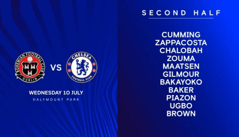Trận hòa của Chelsea cho ta thấy điều gì về chiến thuật Lampard? - Bóng Đá