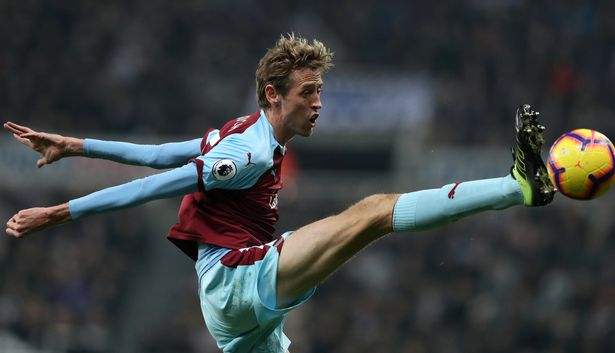 Peter Crouch announces his retirement from football. - Bóng Đá