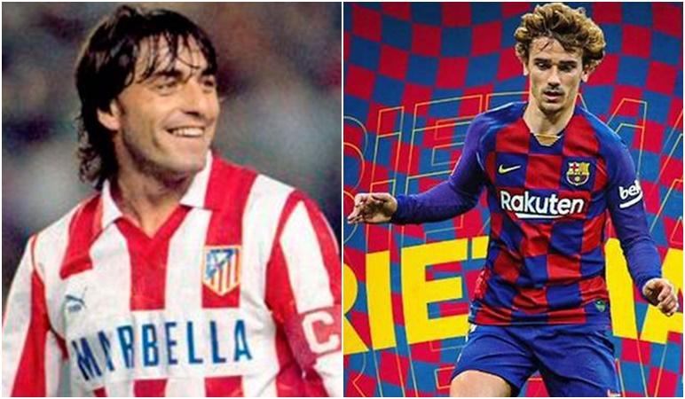 'Ở Barca, đầu tiên là Messi, thứ hai là Messi, thứ ba là Messi...' - Bóng Đá