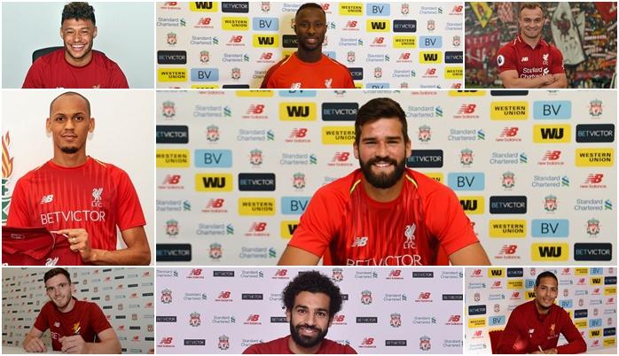 Tại sao Liverpool chưa mua sắm? - Bóng Đá