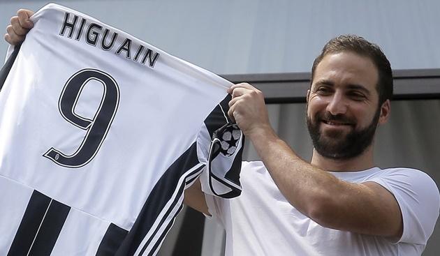Bạn đã hiểu vì sao Juventus