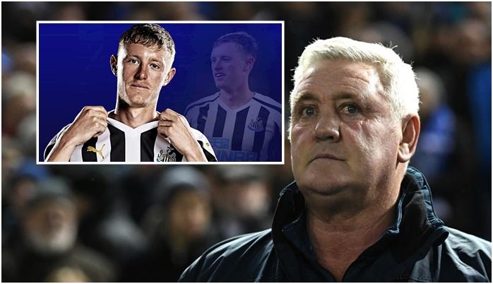 Đến Newcastle, người cũ bít cửa Man Utd mua sao 50 triệu bảng - Bóng Đá