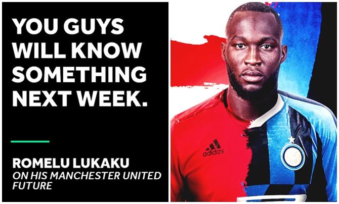 Bạn đã hiểu vì sao Conte công khai bình luận về Lukaku? - Bóng Đá