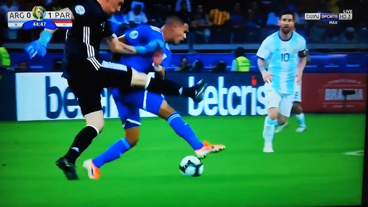 Man Utd thắng Inter và cho thấy 1 điều ngớ ngẩn ở Copa America 2019? - Bóng Đá