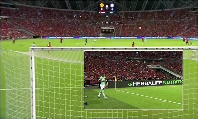 Minh chứng cho thấy sức hút khủng khiếp của Man Utd - Bóng Đá