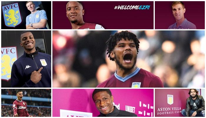 Aston Villa agree initial fee for Mahmoud Hassan - Bóng Đá
