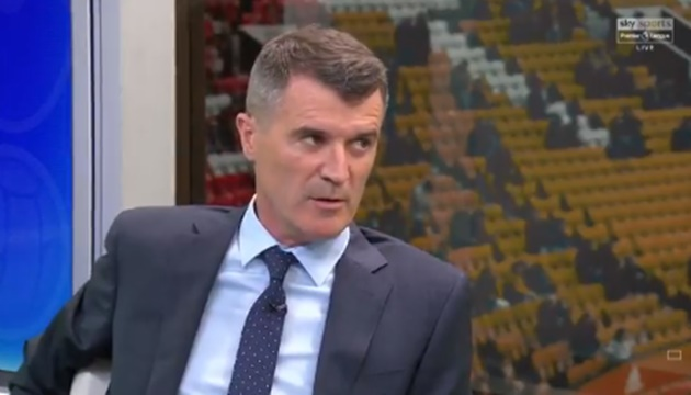 'We've become friends' - Ole Gunnar Solskjaer reveals discussions with Roy Keane as he plots Manchester United revival - Bóng Đá
