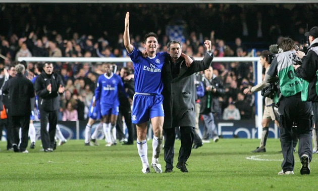 FRANK LAMPARD REVEALS HIS PATH INTO MANAGEMENT AND THE ONE THING HE WILL ALWAYS ASK HIS PLAYERS FOR - Bóng Đá