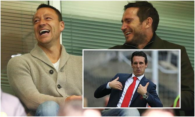 Khi nào Arsenal mới tiêu hết 45 triệu bảng? - Bóng Đá