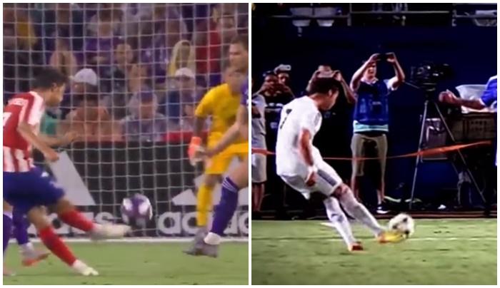 Sử dụng tuyệt kỹ của Ronaldo, sao 126 triệu bảng gây sốt ở Mỹ - Bóng Đá