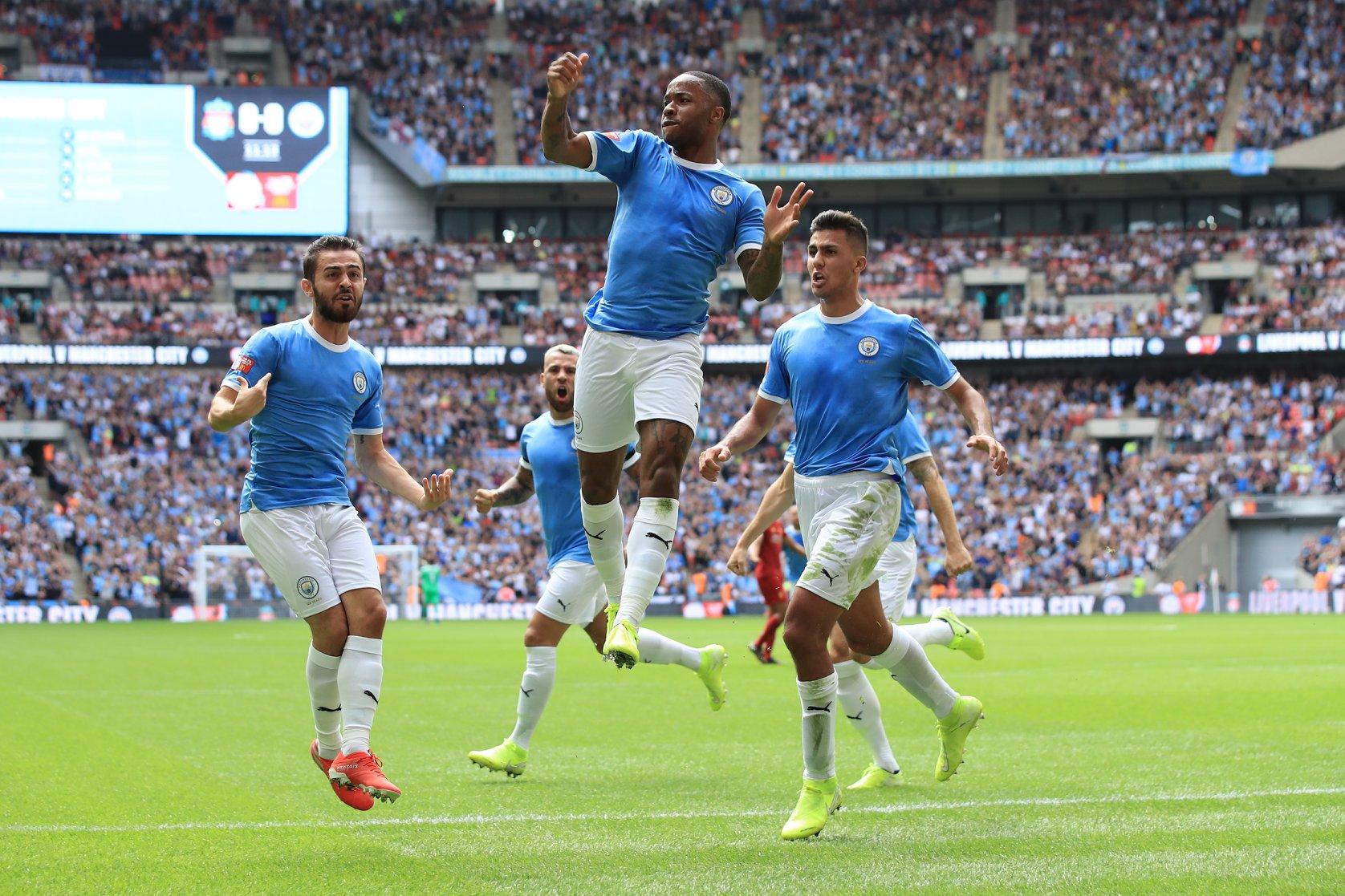 10 thống kê khó tin ở trận Man City - Liverpool: Nhà vô địch vĩ đại! - Bóng Đá