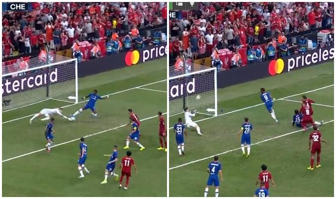 2 cầu thủ Chelsea được khen ngợi sau trận thua Liverpool - Bóng Đá