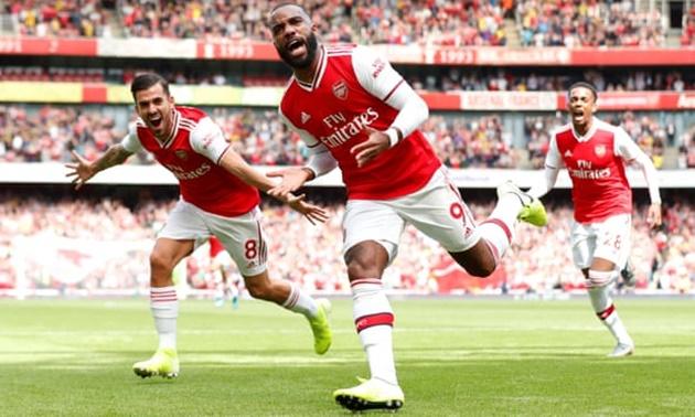 Fan Arsenal 'dậy sóng' với Dani Ceballos - Bóng Đá