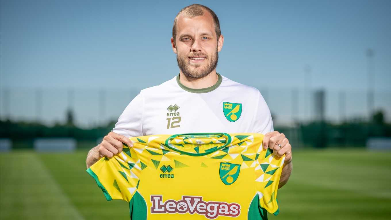 Teemu Pukki has become the first player in Premier League history to score as many as four goals in his first two appearances - Bóng Đá