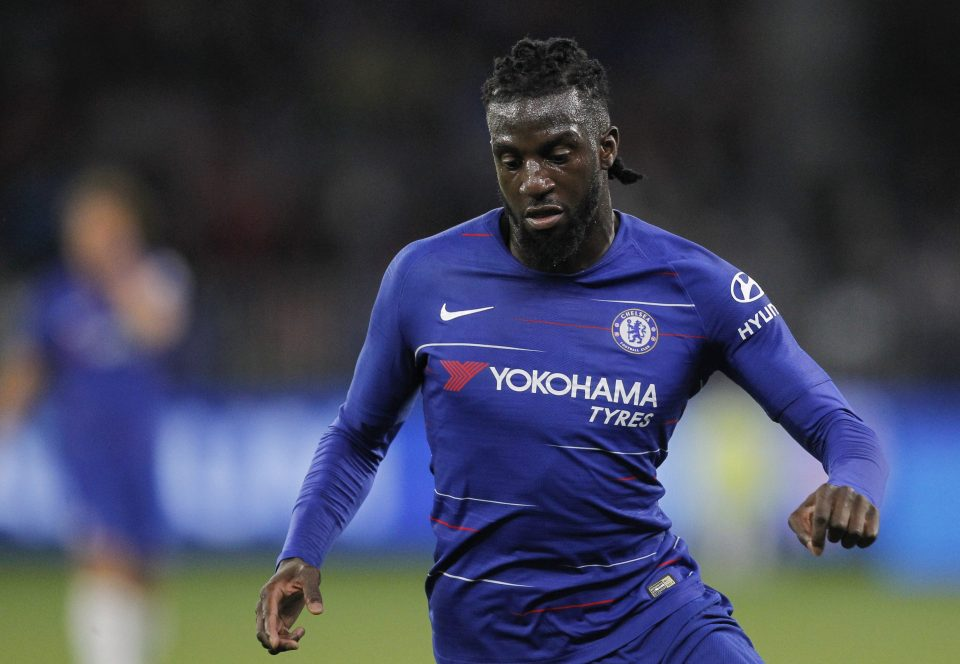 Monaco muốn mua lại Tiemoue Bakayoko - Bóng Đá