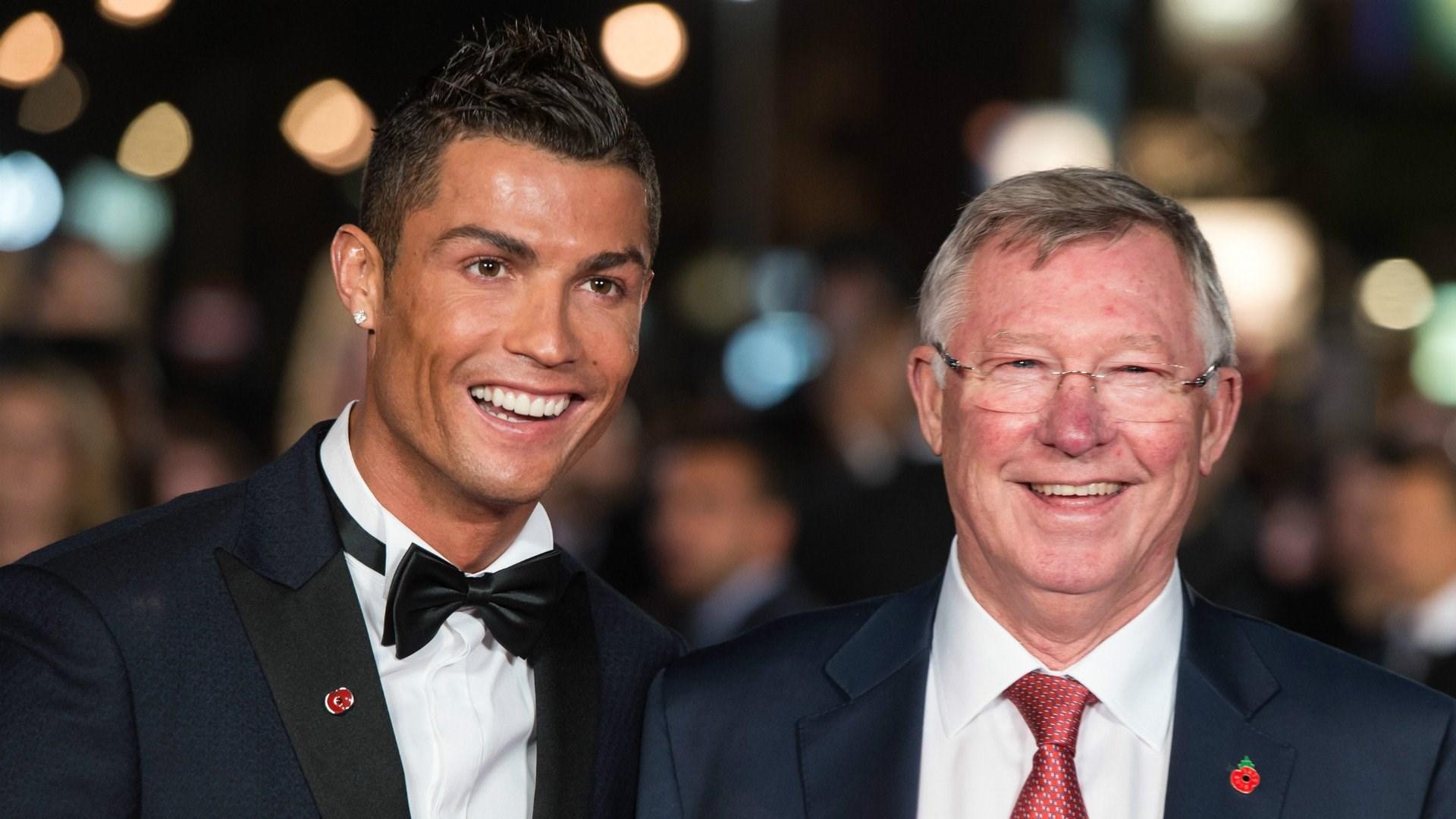 Cristiano Ronaldo on Messi - Bóng Đá