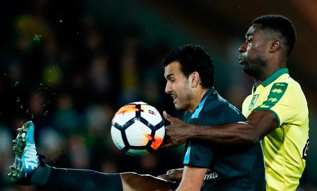 Chelsea đứng trước cơ hội lớn giành 3 điểm đầu tiên với Lampard - Bóng Đá