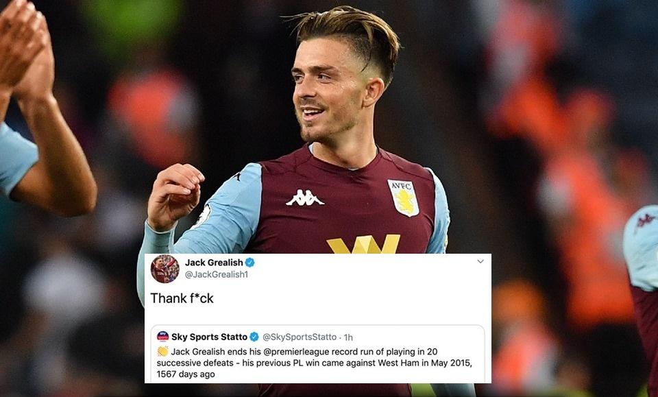 Chấm dứt kỷ lục kinh hoàng, thủ quân Aston Villa không quên cảm ơn và... chửi thề - Bóng Đá