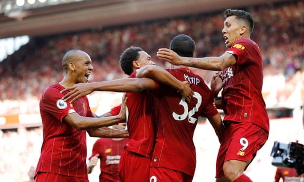 Gary Neville nói lời đau đớn về màn trình diễn của Liverpool - Bóng Đá