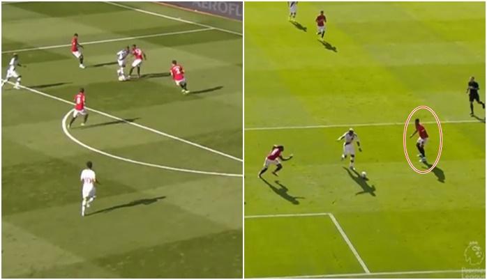 10 hình ảnh NHM Man Utd sẽ không muốn thấy ở trận thua Palace - Bóng Đá