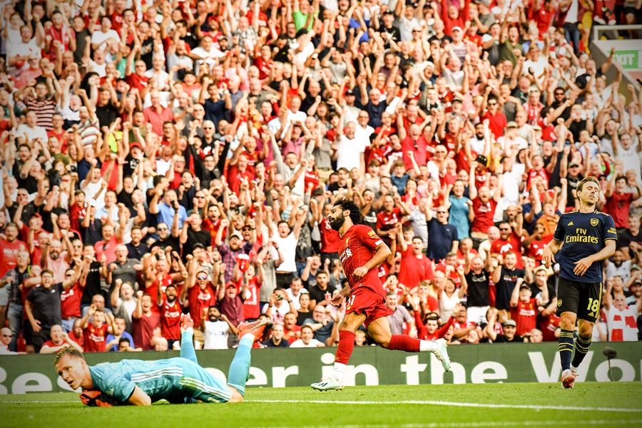 'Arsenal sẽ thắng nhiều trận sân khách mùa này' - Bóng Đá