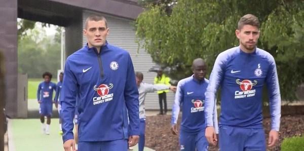 Chelsea có 3 điểm, Lampard nhắc tới 2 người khác ngoài Mount và Abraham - Bóng Đá