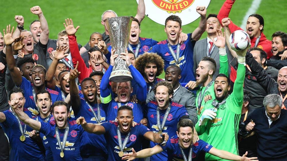 Các đội bóng thuộc vương quốc Anh có thể đụng ai ở Europa League? - Bóng Đá