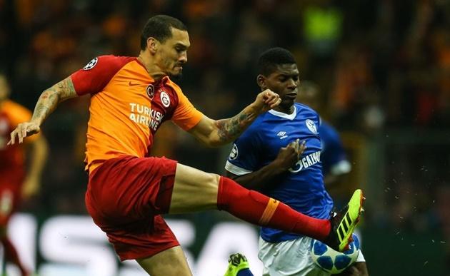 Virgil van Dijk the only player to reach 34.5km/h - Bóng Đá