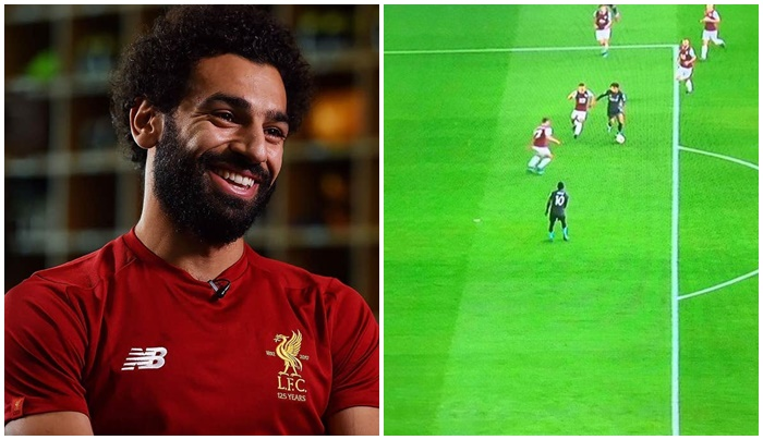 Arsene Wenger: Lionel Messi is the complete player - Mo Salah is obsessed with scoring - Bóng Đá