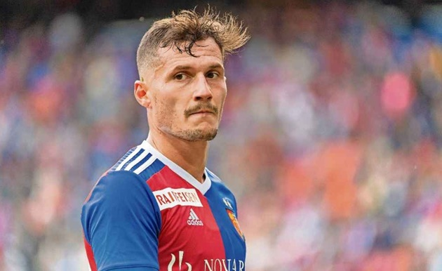 10 danh thủ có liên quan đến Kosovo: Sao Liverpool và Arsenal hội tụ! - Bóng Đá
