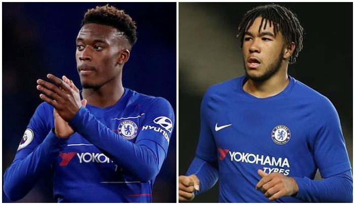 Chelsea và 2 đánh giá cực kỳ quan trọng về cặp đôi sắp tái xuất (Hudson-Odoi & Reece James) - Bóng Đá