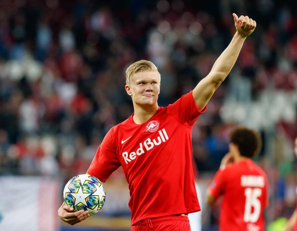 CHÍNH THỨC: Lộ diện cầu thủ xuất sắc nhất tuần tại Champions League - Bóng Đá