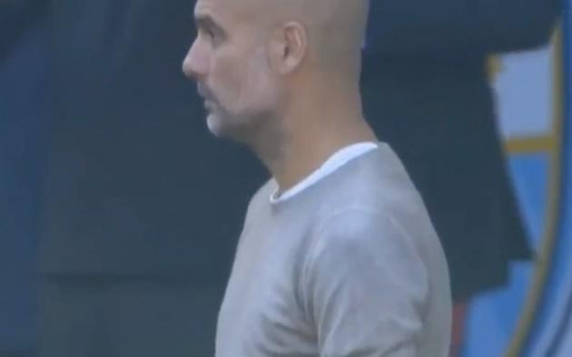 Man City ghi 5 bàn sau 18 phút, Guardiola phản ứng khó tin - Bóng Đá