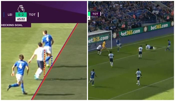Quá đau cho Tottenham! VAR từ chối, nhận bàn thua ngay tức thì - Bóng Đá