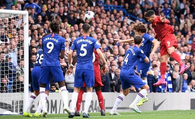 Chelsea đã