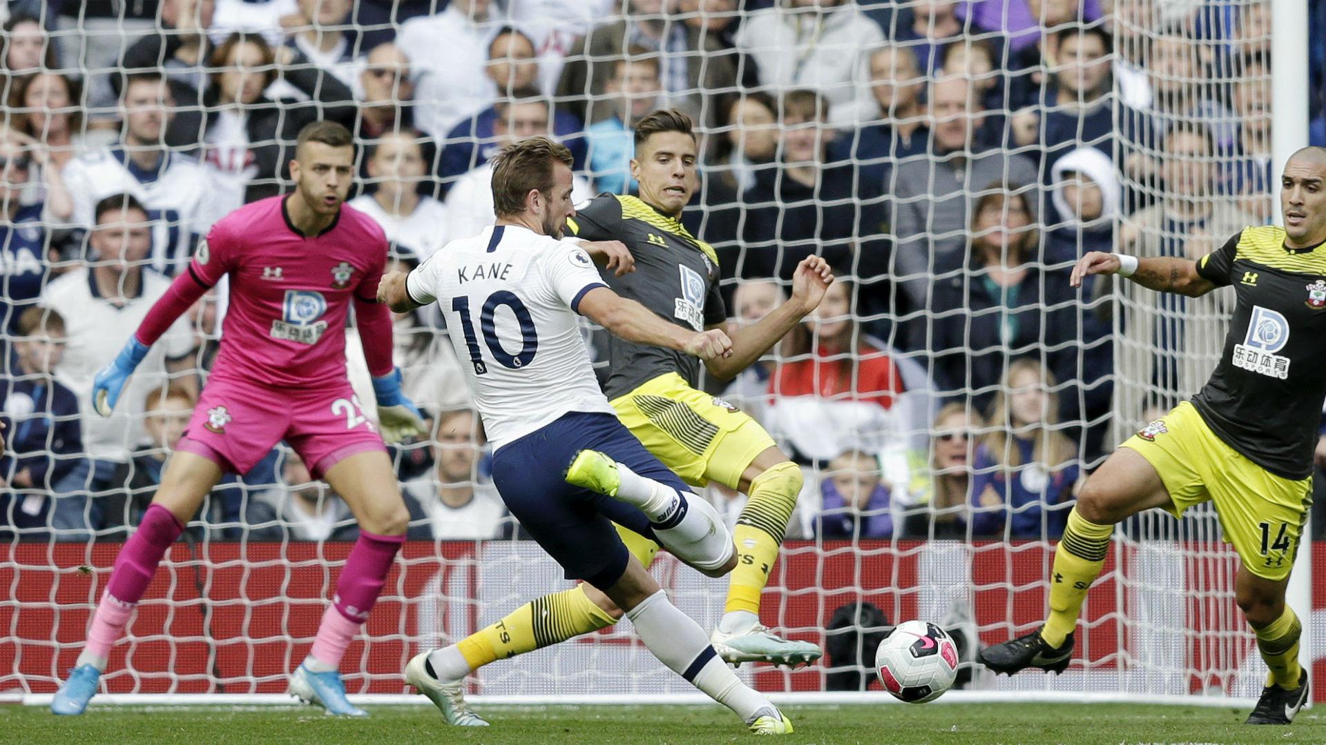 Tottenham bị hủy diệt,