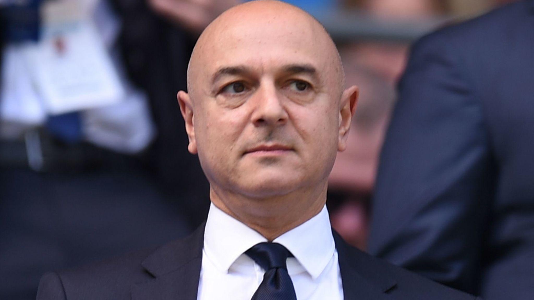 Mourinho không về Tottenham đâu - Bóng Đá