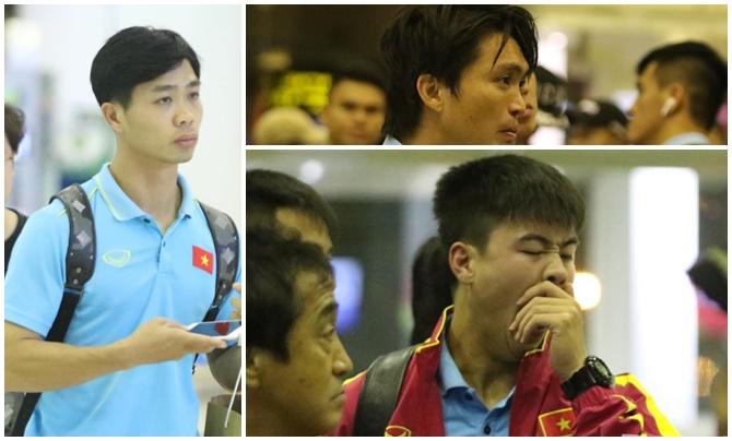 Thầy Park nói về trận gặp Indonesia sắp tới - Bóng Đá
