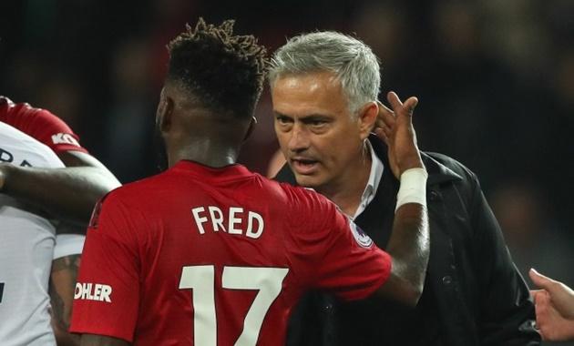 Ít nhất, Mourinho đã sai 1 điều khi nói về những điều ở Man Utd! - Bóng Đá