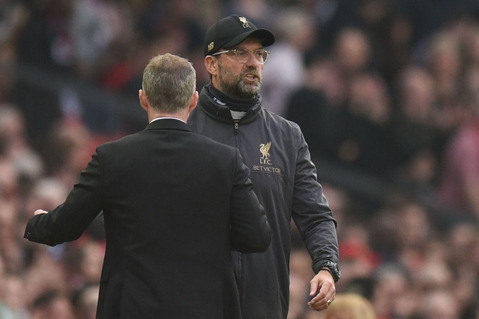 Glen Johnson claims Liverpool are miles ahead of Manchester United - Bóng Đá