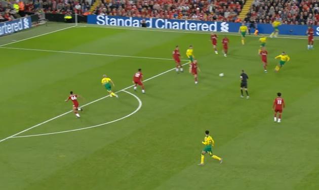 12 bàn thua của Liverpool mùa này giúp gì cho Man Utd? - Bóng Đá