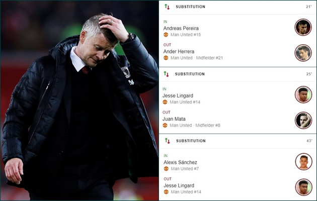 Đấu Liverpool, Man Utd có lo sợ kịch bản