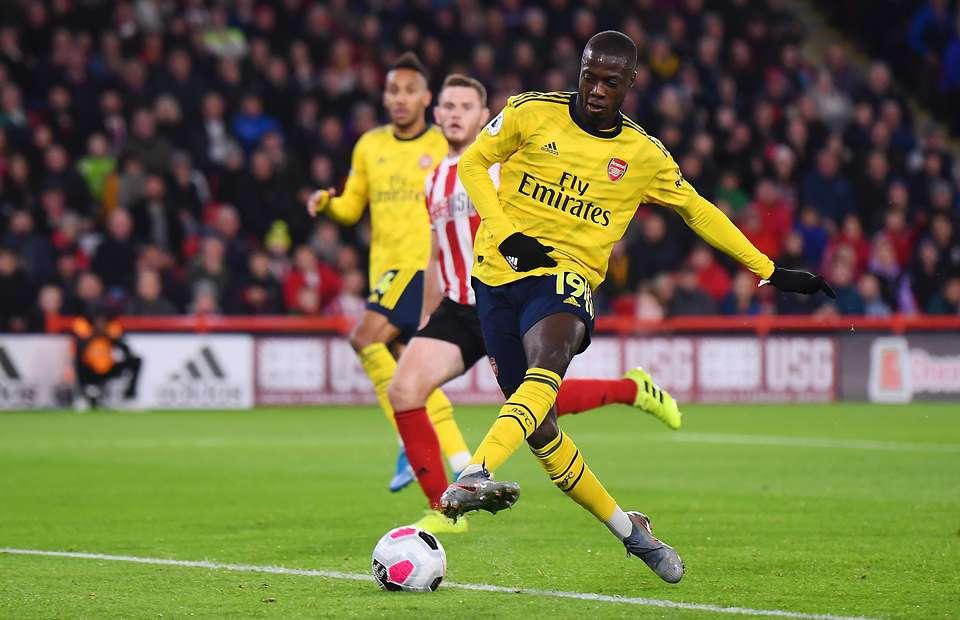 Bạn đã hiểu vì sao Arsenal thất bại cay đắng? - Bóng Đá