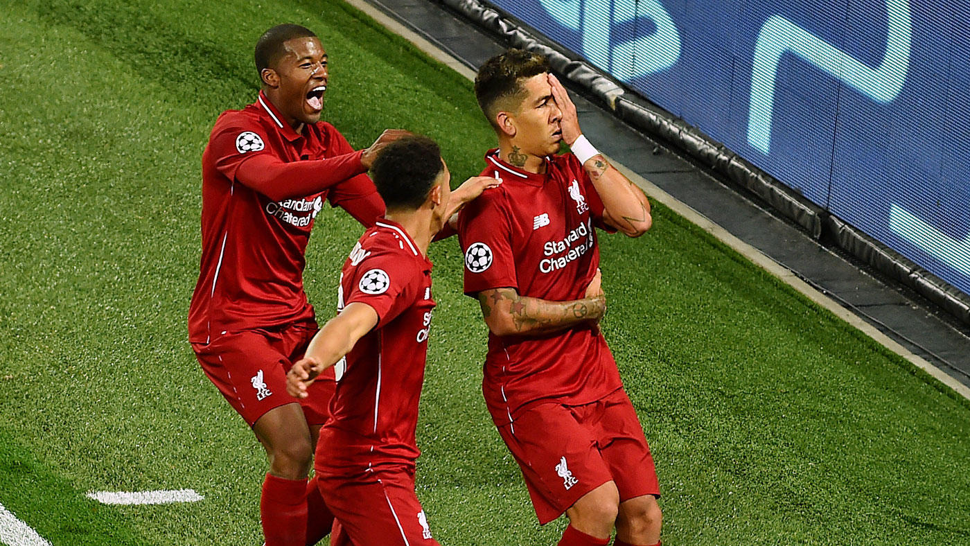Roberto Firmino has created 9 chances from open play in the Champions League this season, no player has created more - Bóng Đá
