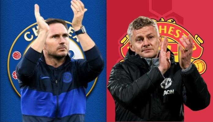 Chelsea cần sự khẳng định, Man Utd cần được phát xét! - Bóng Đá