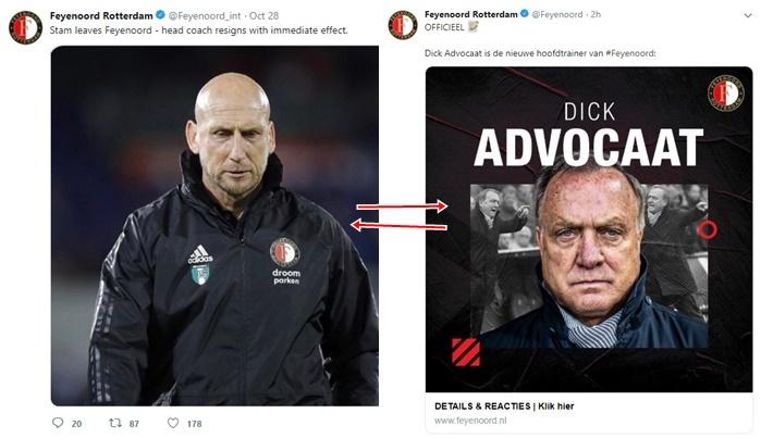 CHÍNH THỨC: Chia tay huyền thoại Man Utd, đại diện Hà Lan bổ nhiệm Advocaat - Bóng Đá