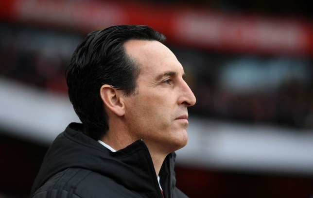 Arsenal identify Max Allegri and Mikel Arteta as top two candidates to replace Unai Emery - Bóng Đá